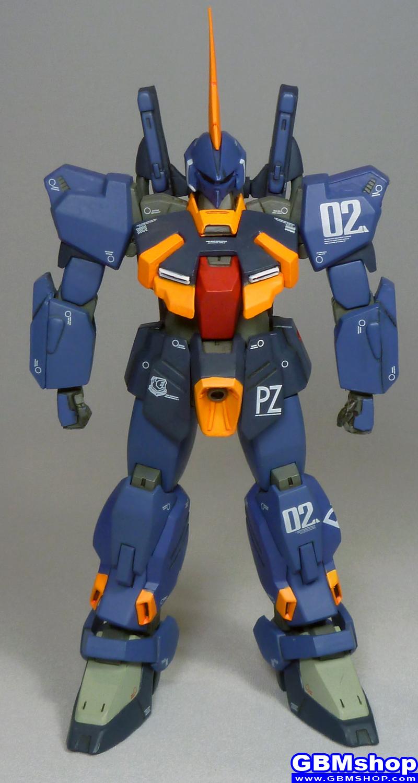 Gundam FIX Figuration items #0012 RMS-154 BARZAM Refine type