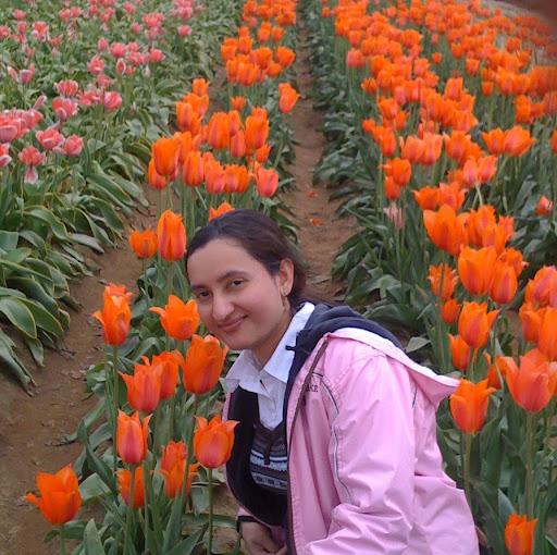 Lakshmi Iyer Photo 20