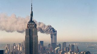 بیستمین سالگرد حملات یازده سپتامبر