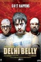 Delhi Belly - Ba gã ăn hại
