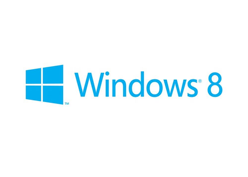 """windows 8 logo"""