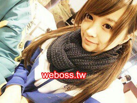 16歲高校正妹田蜜妮