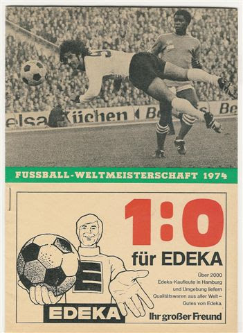 1973 West Germany France 2 1 0 0 Germany S
