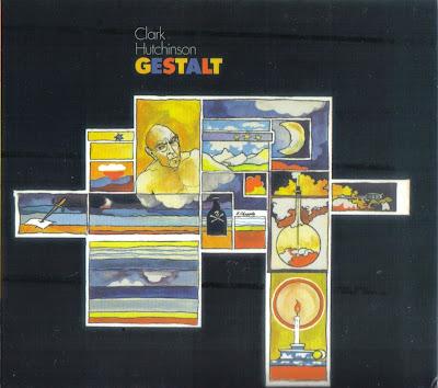 Clark Hutchinson ~ 1971 ~ Gestalt