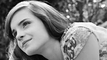 blondes women emma watson actress celebrity monochrome 1920x1080 wallpaper