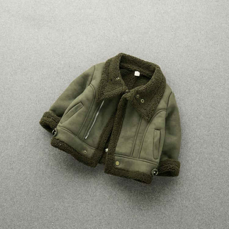 Najpiękniejsze kurtki dla niemowląt  - Sklep dziecięcy online AZUZA.eu15