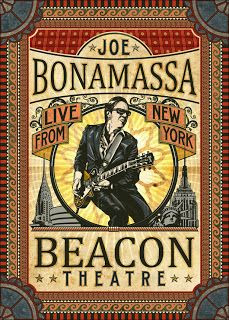 Download – Joe Bonamassa – Beacon Theatre Live From New York – BDRip