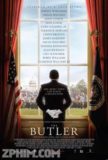 Quản Gia Nhà Trắng - Lee Daniels' The Butler (2013) Poster