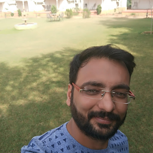 vaibhav sharma picture