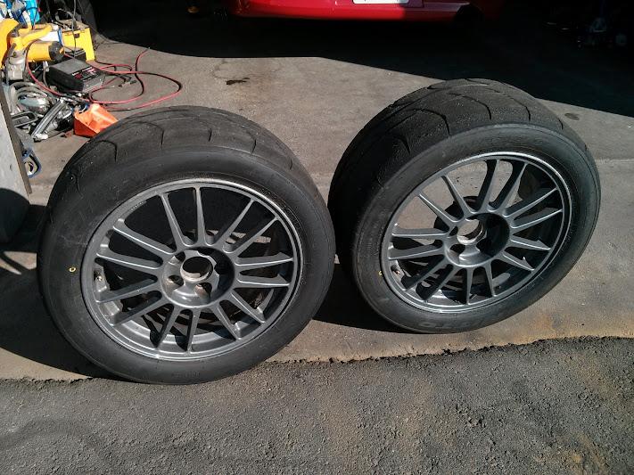 fs evo 8 mr se bbs wheels nitto nt01 245 45 17 tires. Black Bedroom Furniture Sets. Home Design Ideas