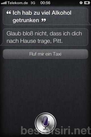 Alkohol Am Steuer Best Of Siri Deutsch Lustige Fragen
