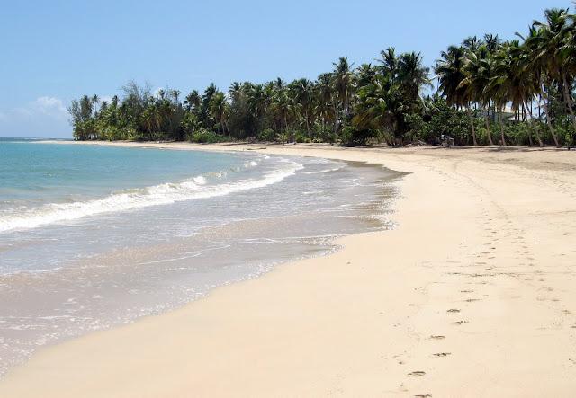 Las Terrenas, República Dominicana