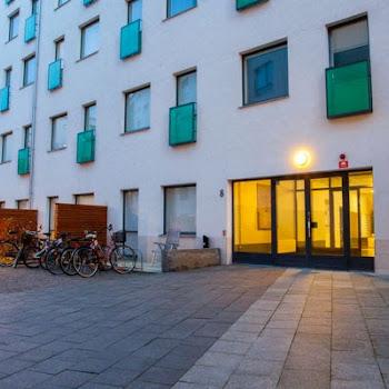 ApartDirect Hammarby Sjöstad II