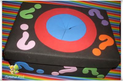 Delicia de caixinha azul socada 3