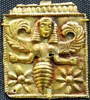Goddess Hannahanna Image