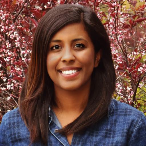 Natasha George