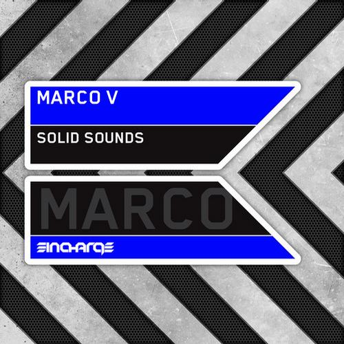 Marco V - Solid Sounds (Original Mix)