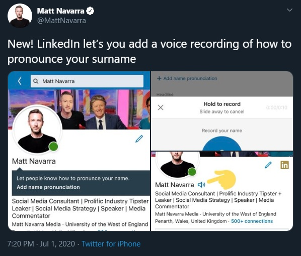 LinkedIn Rolls Out New Analytics Tools For Company Pages