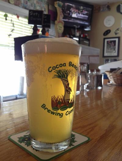 Cocoa Beach Brewing Company Cocoa Beach Florida