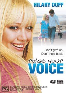 Raise your voice Download   Na Trilha da Fama DVDRip   Dublado