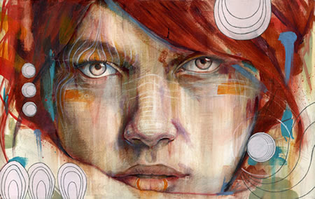 Artistry of Michael Shapcott 1