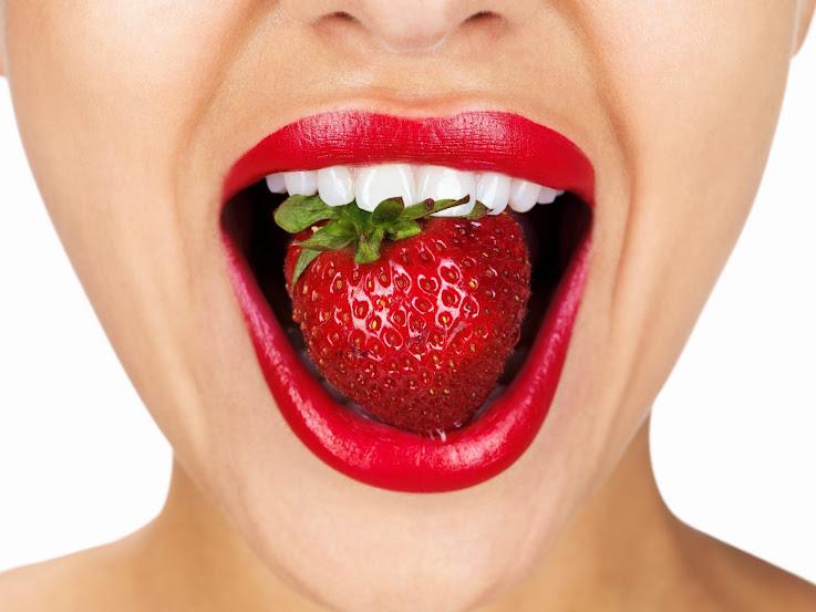 慢食步調 越嚼越健康