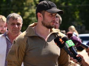 В плену на Донбассе остается еще 600 украинцев, - Порошенко - Цензор.НЕТ 993