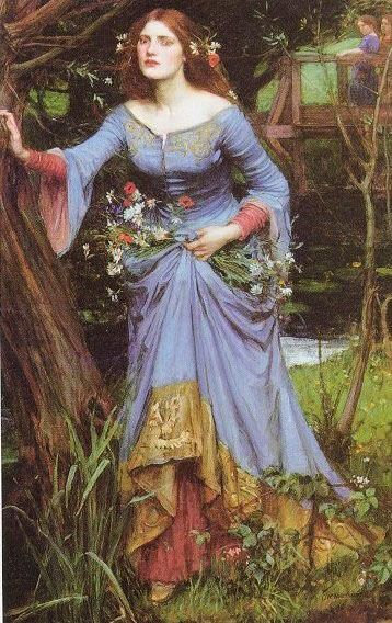 SIEMPRE...SIEMPRE.....      ღ¸¸.•♥ღ¸¸.•♥ღ¸¸.•♥ღ¸¸ - Página 7 Ophelia-gathering-BIG