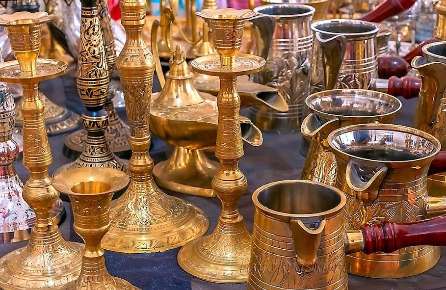 Индийские товары
