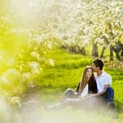 Овен и Дева в любви