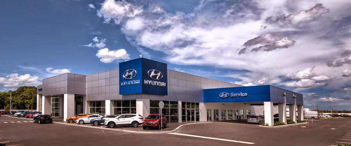 Directions Gettel Hyundai Of Lakewood