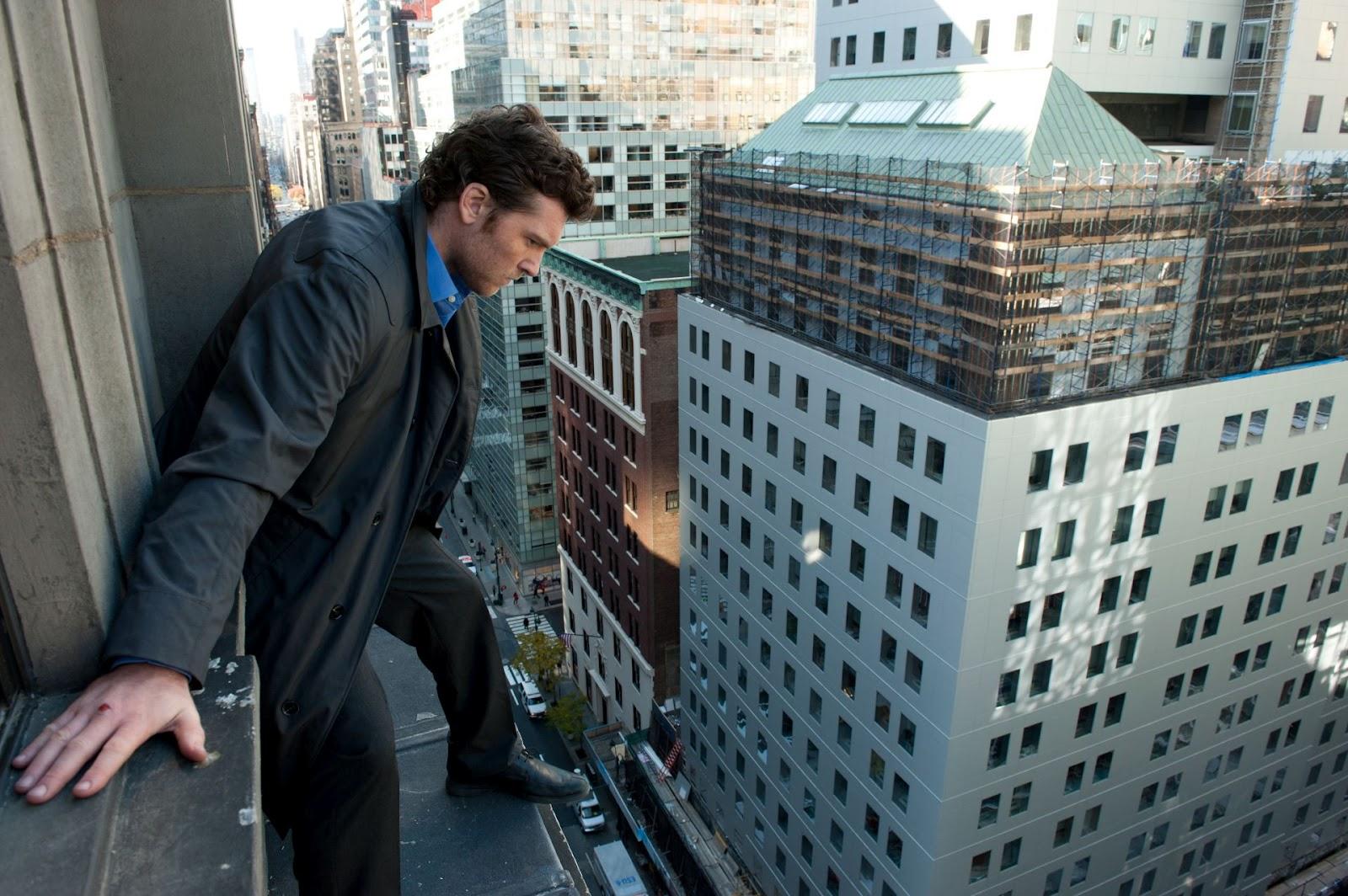 Xem Phim Lối Thoát 2012 - Man On A Ledge