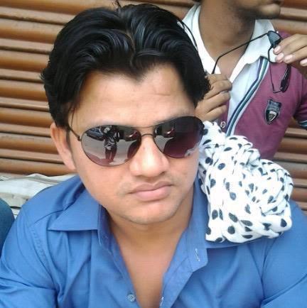 Vishal Shende Photo 9