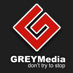 GreyMedia logo