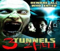 فيلم 3Tunnels 2 Hell