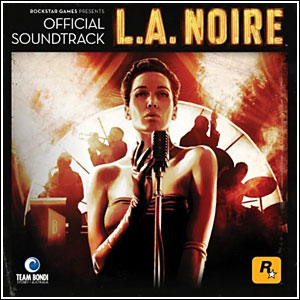 efr2134 Download   L.A. Noire   Soundtrack (2011)