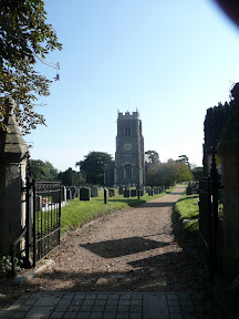 Holy Trinity Church, Loddon