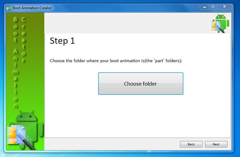 [GUIDE] Créer ou porter n'importe quelle animation de démarrage via des vidéos/images [Bootanimation] [25.11.2013] Bootanim2