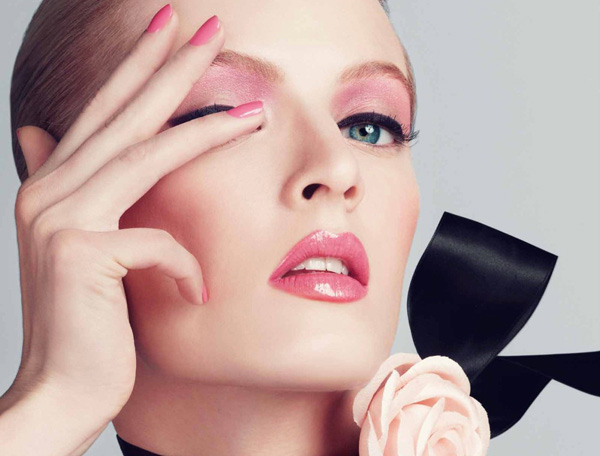 Dior Cherie Bow Collection For Spring 2013
