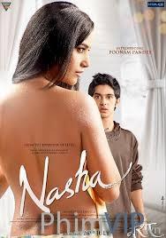 Sự Cám Dỗ - Nasha poster