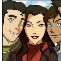 Isaiah Bethea's avatar