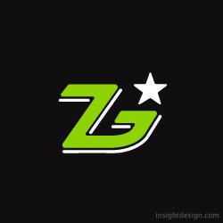 Zesta Golf Brand Icon