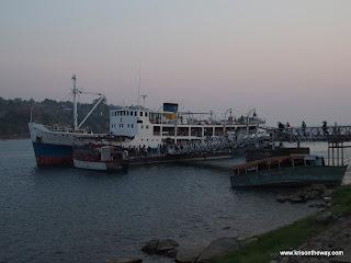 24 Likoma Island, Malawi Sep14