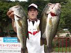 3位 鶴岡克則選手 2011-07-30T07:50:27.000Z