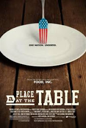 A Place at the Table TRAILER (2013)