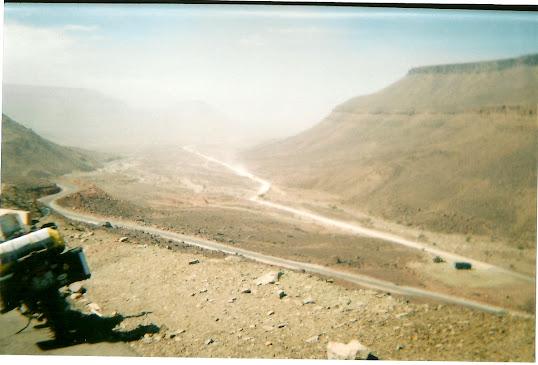 marrocos - Marrocos e Mauritãnia a Queimar Pneu e Gasolina - Página 8 Digitalizar0009
