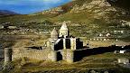 st tadeus monastery pn-zach iran VII w.jpg