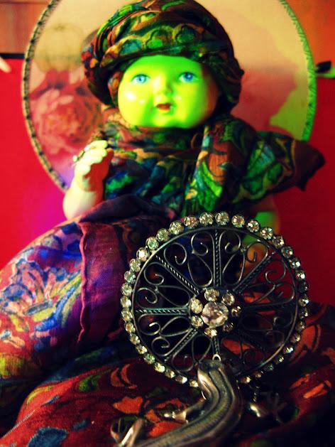 """Добрая Ведьма """"Mrs A ikdienā un svētkos"""" IMG_9209"""