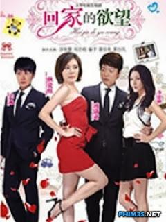 Hoa Hồng Có Gai - Temptation To Go Home - 2012