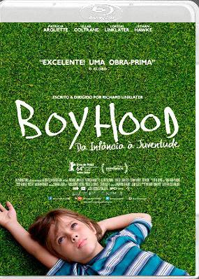 Filme Poster Boyhood: Da Infância à Juventude BDRip XviD Dual Audio & RMVB Dublado